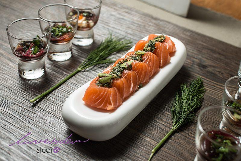 chụp hình sản phẩm món ăn