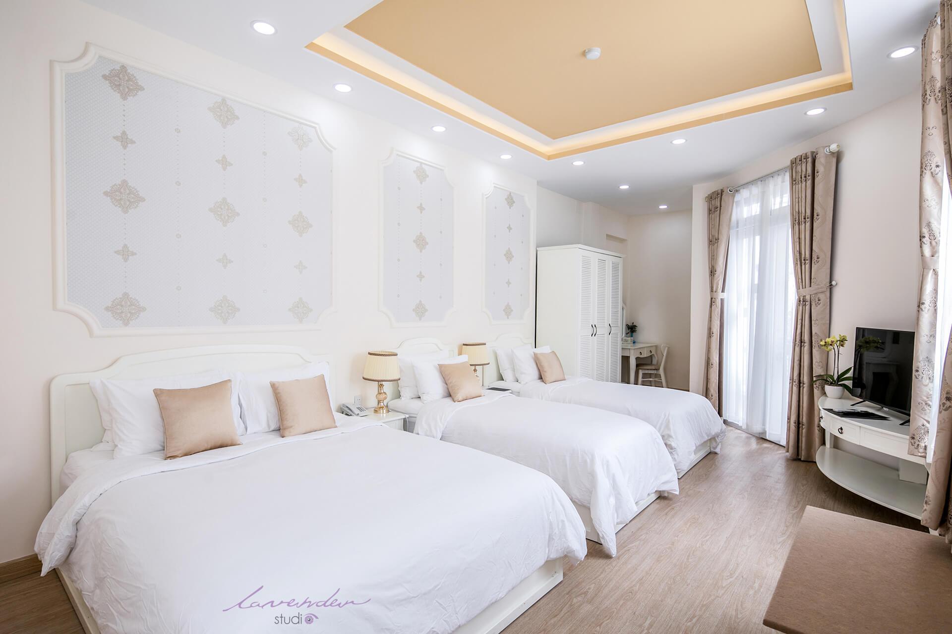 dịch vụ chụp khách sạn ở Sài gòn