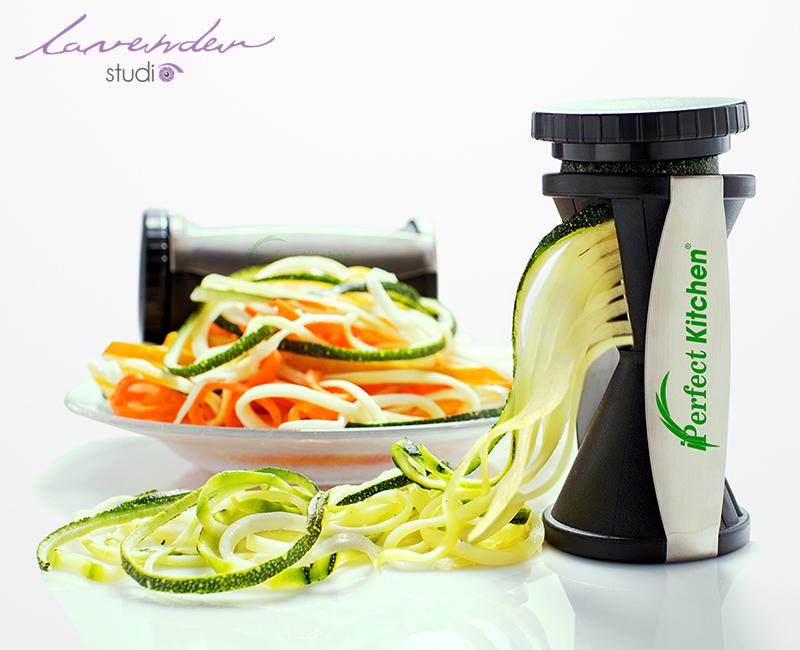 Chụp sản phẩm quảng cáo cho Perfect Kitchen