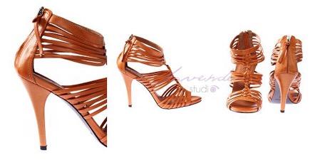 chụp hình sản phẩm giày dẹp