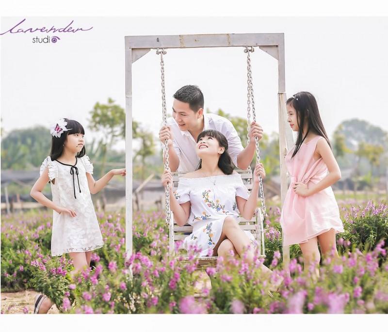 lavender studio - Chụp hình đại gia đình ngày tết, mang sắc xuân ấm áp đến mọi nhà 2