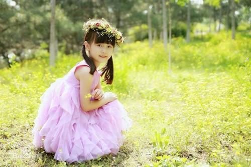 Studio Lavender - Chụp ảnh nghệ thuật cho bé 1