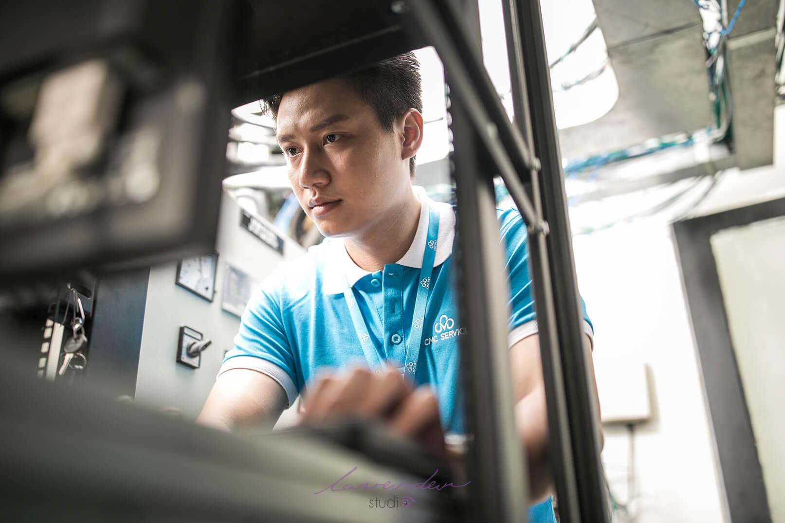 chụp ảnh doanh nghiệp ở Việt nam