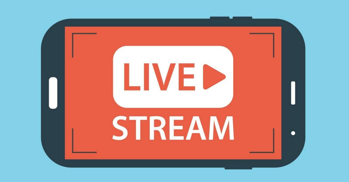 dịch vụ share livestream ở TP. HCM Lavender Studio