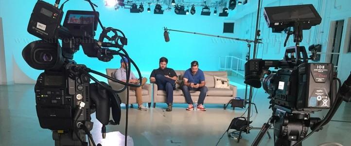 lavender studio dịch vụ livestream bán hàng chuyên nghiệp