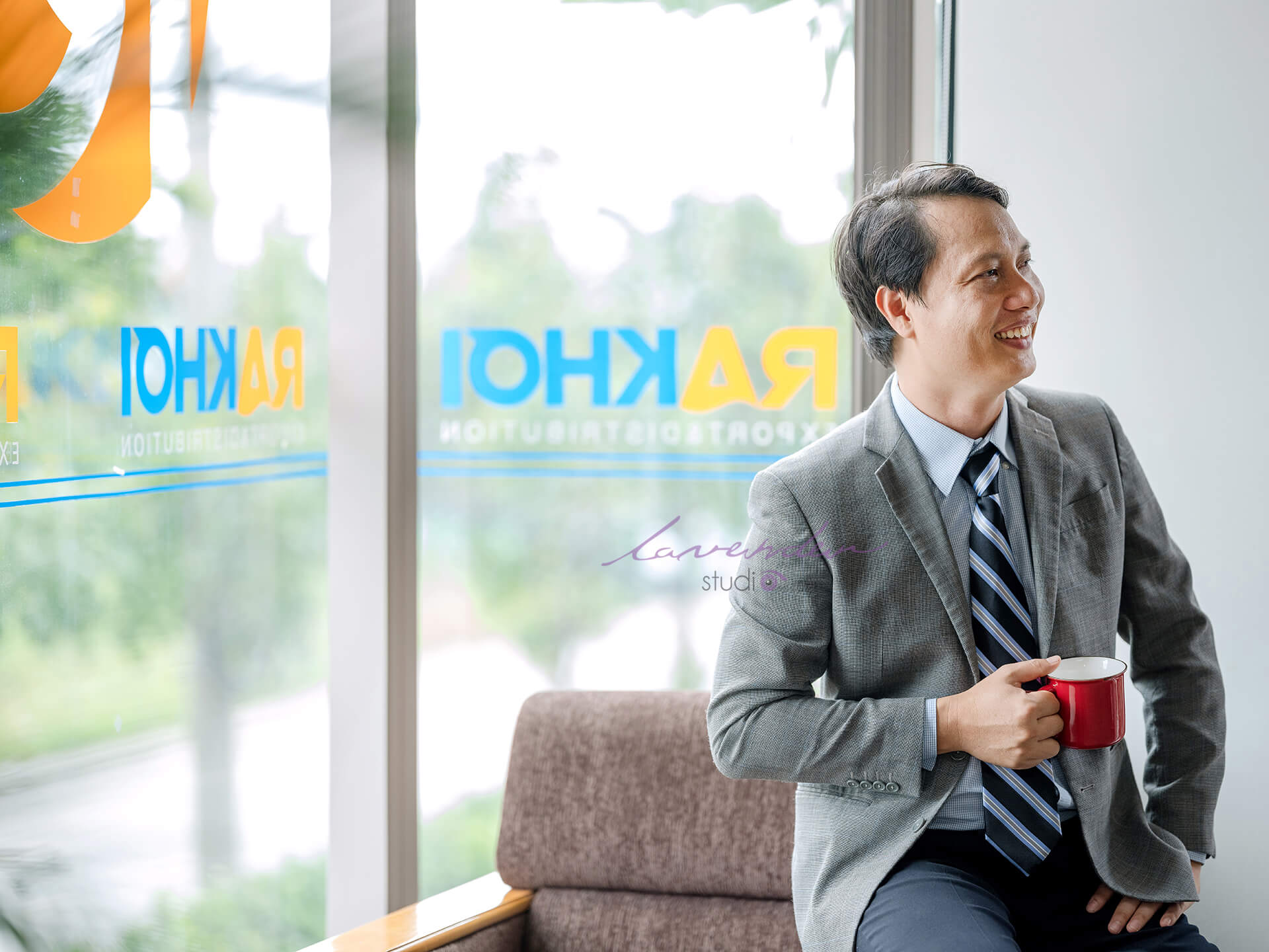 Chụp hình profile công ty ra khơi- doanh nghiệp tại TPHCM