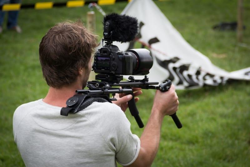 Công ty quay phim chụp hình sự kiện Lavender Studio.com.vn