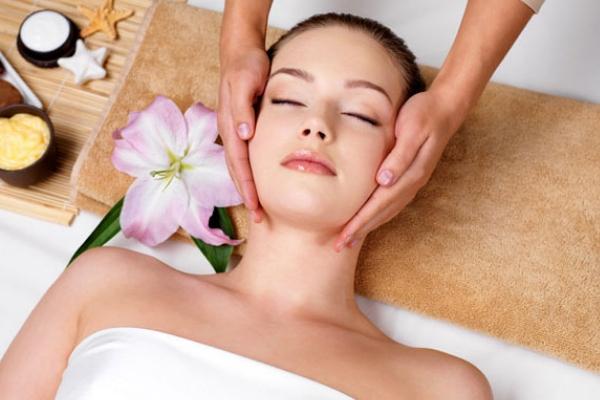 Bí kíp chụp ảnh Spa massage đẹp