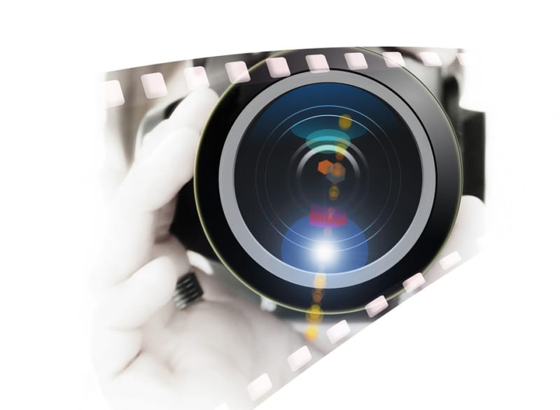 Dịch vụ chụp hình quay phim quảng cáo thu hút khách trên facebook