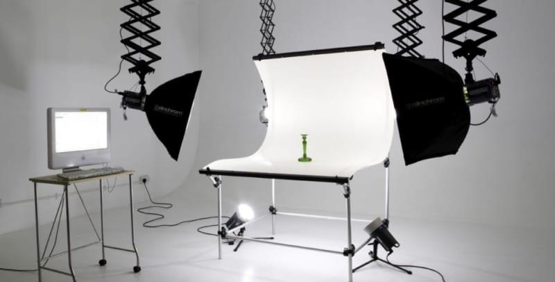 cách chụp hình quảng cáo sản phẩm