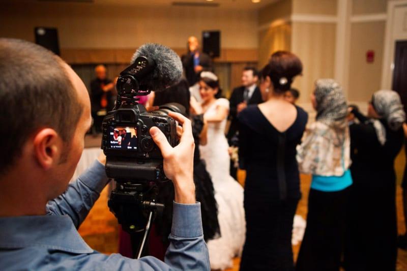 Chụp hình quay phim sự kiện chuyên nghiệp