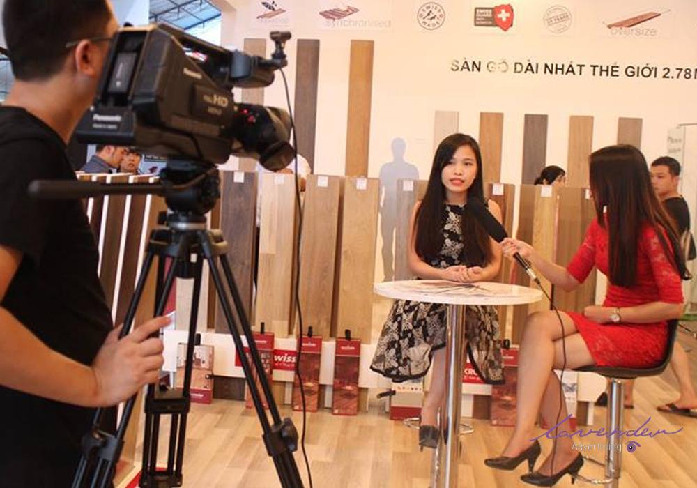 Công ty quay phim quảng cáo tại Tphcm