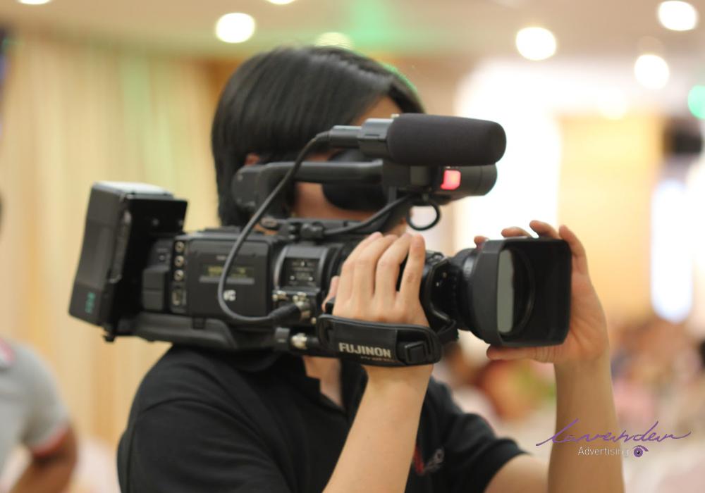 Sản xuất phim quảng cáo TP Hồ chí Minh và Hà Nội
