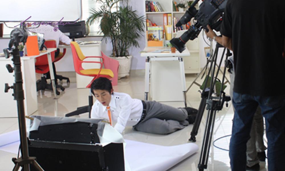 Làm phim doanh nghiệp tại TPHCM