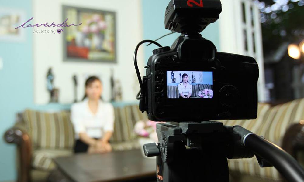 Dịch vụ sản xuất phim quảng cáo tại Việt Nam