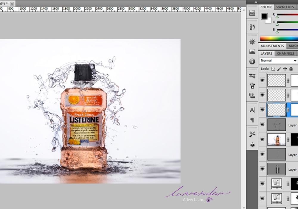 Chỉ dẫn cách chụp hình quảng cáo đẹp