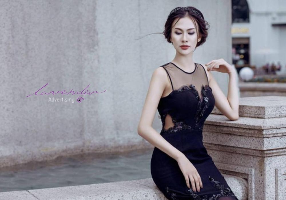 Tìm người mẫu chụp hình quảng cáo đẹp