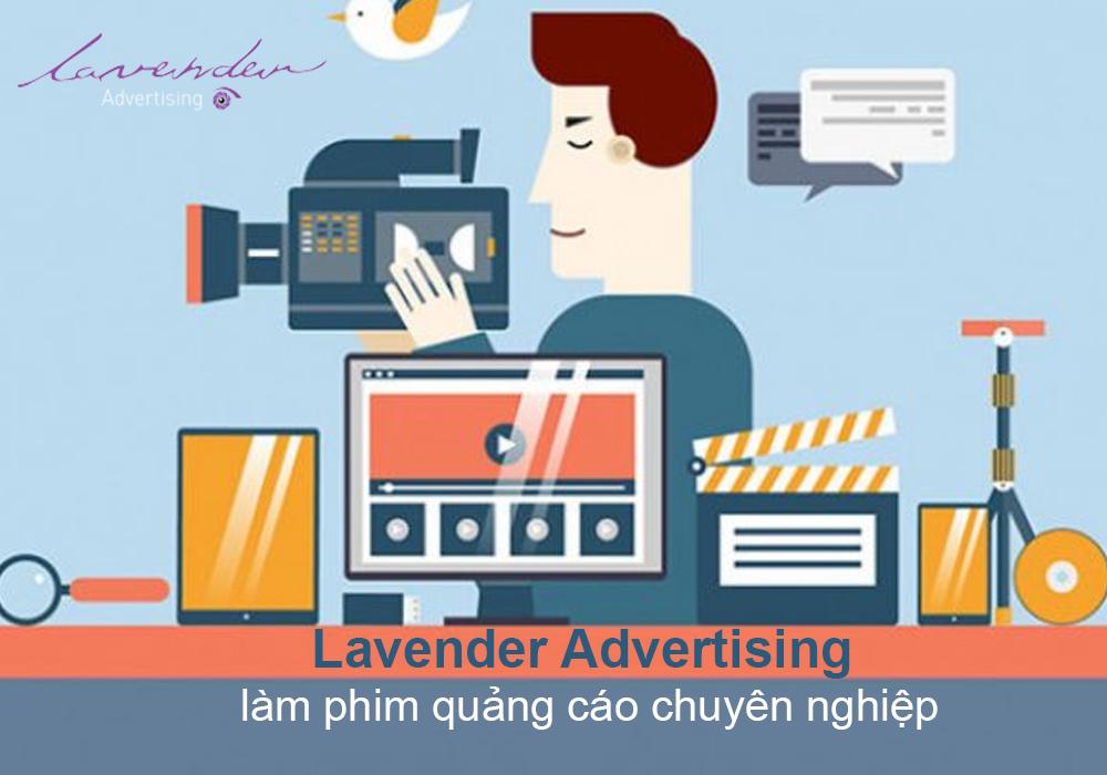 Gói làm phim quảng cáo giá rẻ tại Tphcm