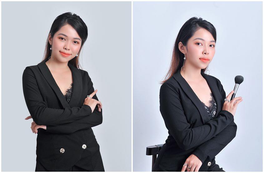 Dịch vụ chụp ảnh doanh nhân đẳng cấp và thời thượng