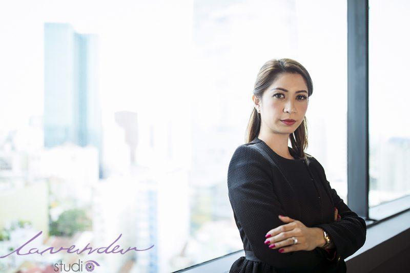 Lavender studio đơn vị chụp ảnh chân dung doanh nhân chuyên nghiệp