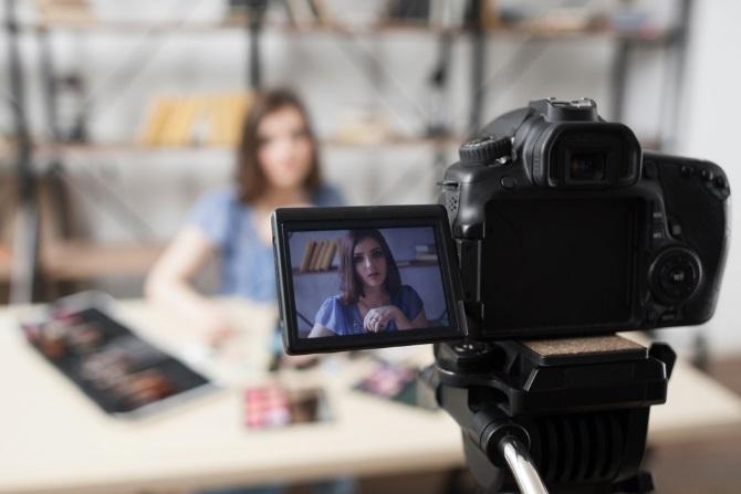 Hình thức quay video quảng cáo sản phẩm được ưa chuộng