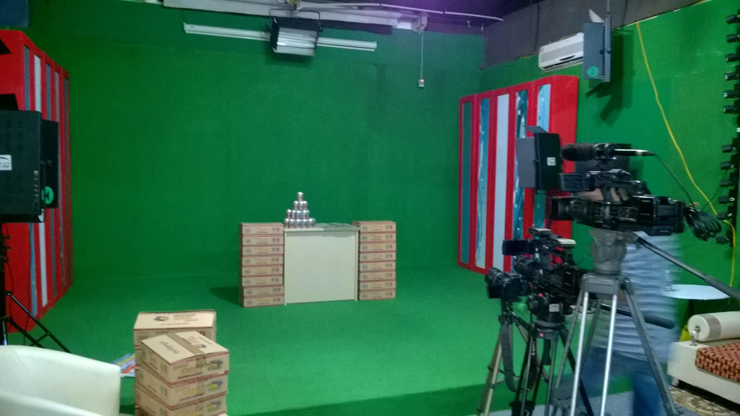 Sản xuất phim quảng cáo sản phẩm chuyên nghiệp