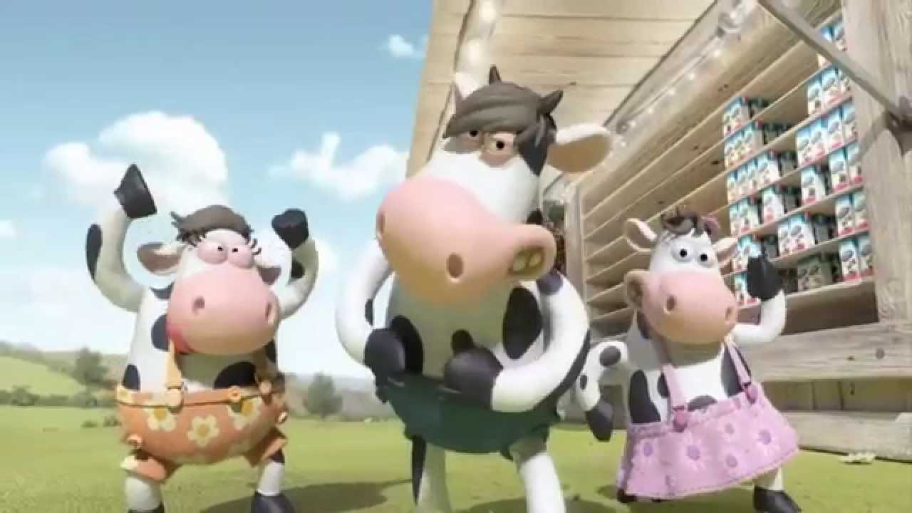 Phim quảng cáo sản phẩm sữa Vinamilk