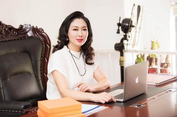 Lavender studio - địa chỉ chụp ảnh chân dung doanh nhân chuyên nghiệp