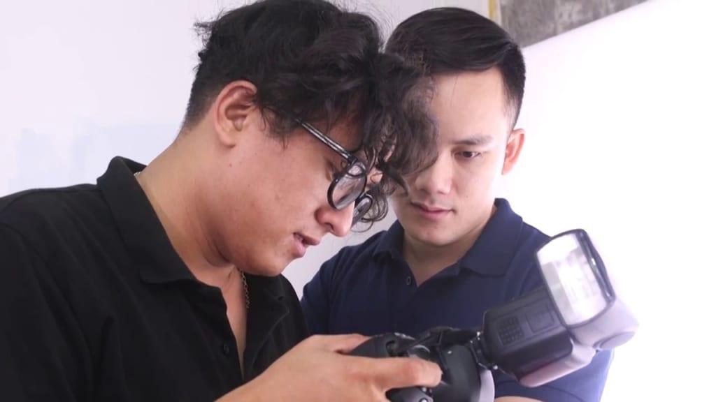 Lavender studio chụp ảnh doanh nhân uy tín nhất hiện nay