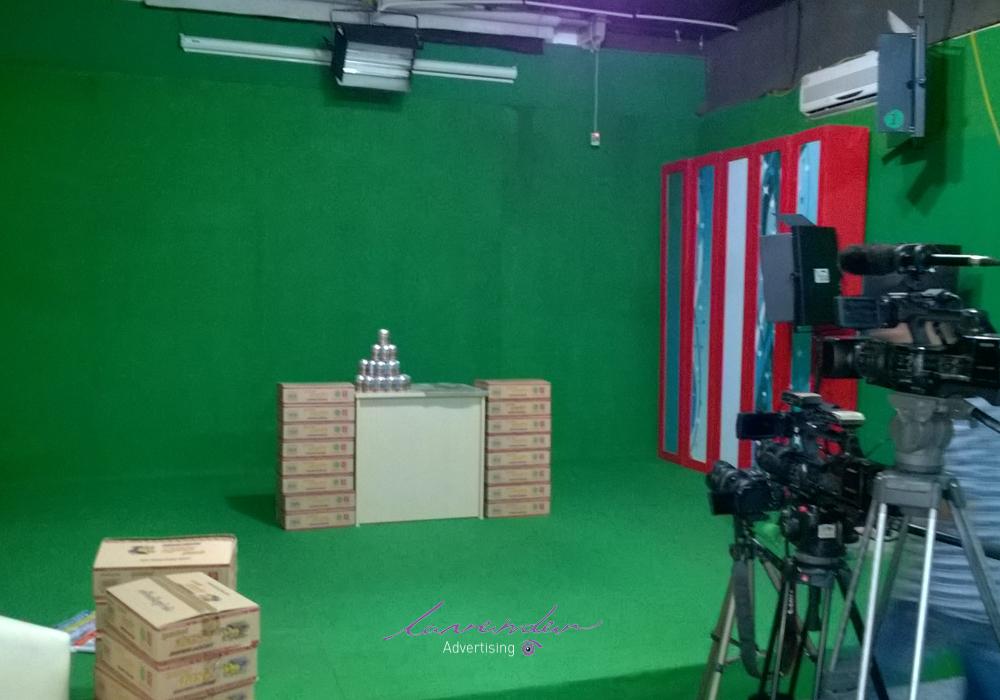 Gói dịch vụ quay clip quảng cáo sản phẩm chuyên nghiệp