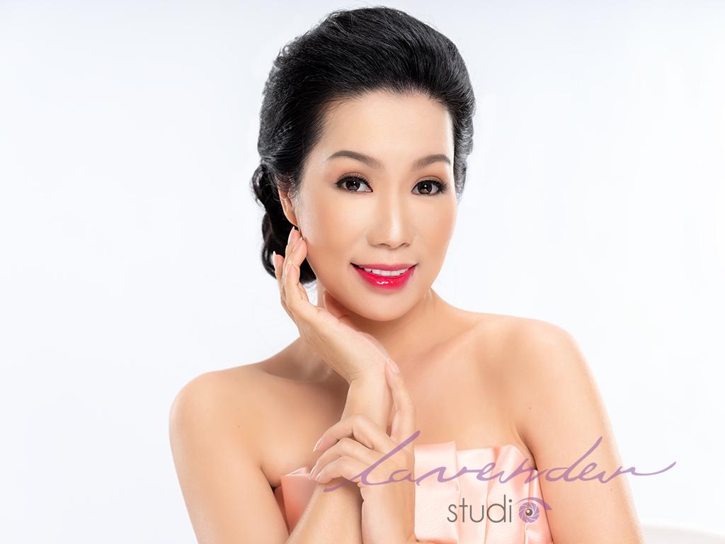 chụp hình profile chân dung tại Đà Nẵng