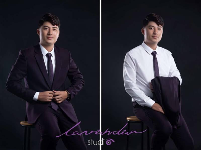 Lavender Studio tự tin tạo nên những hình ảnh đạt chất lượng tốt nhất
