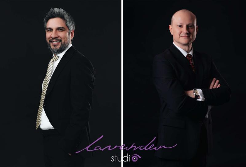 Phong cách chụp profile công sở cuốn hút mang lại phong thái tự tin